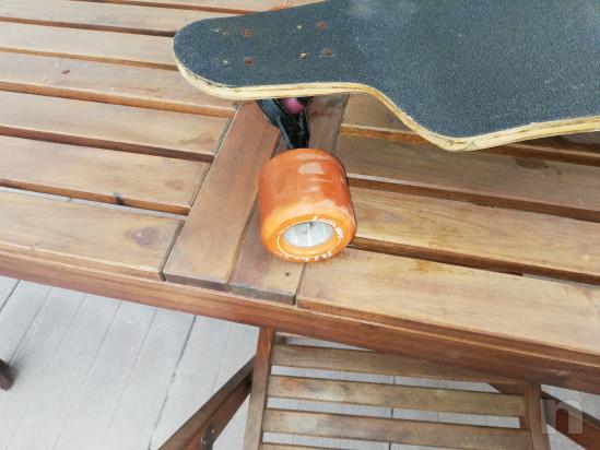 Longboard foto-36337