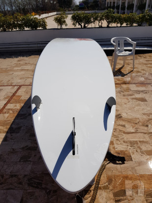 Starboard Atlas, tavola allround da stand up paddle (SUP)  foto-36359