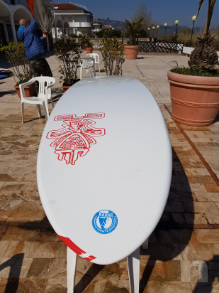 Starboard Atlas, tavola allround da stand up paddle (SUP)  foto-36358