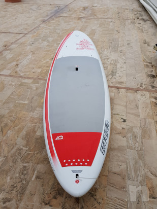Starboard Atlas, tavola allround da stand up paddle (SUP)  foto-18814