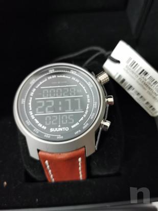 Orologio Suunto foto-36495