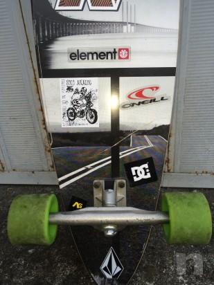 longboard pintail 2014 MADRID foto-3105