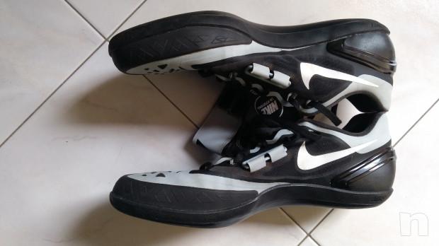 Vendo scarpe da lancio foto-36530