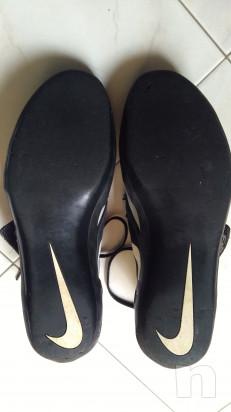 Vendo scarpe da lancio foto-36531