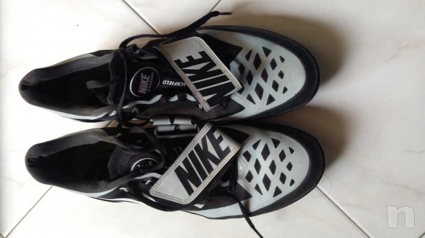 Vendo scarpe da lancio foto-18891