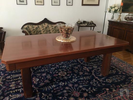 Tavolo da biliardo foto-36618