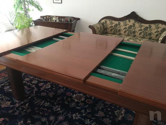 Tavolo da biliardo foto-36617
