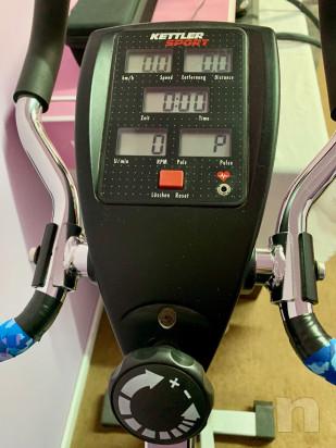 Bici da Spinning Kettler foto-36663