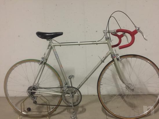 Bici d'epoca Atala anni 79  foto-36679