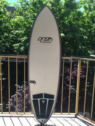 Tavola Surf Haydenshapes Hypto Krypto foto-19000