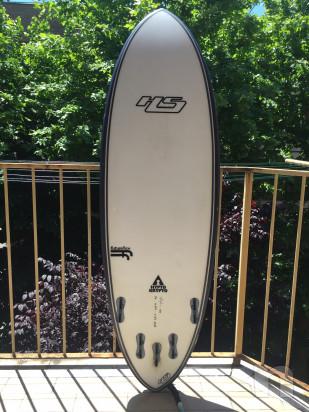 Tavola Surf Haydenshapes Hypto Krypto foto-36769