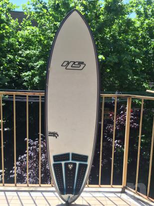 Tavola Surf Haydenshapes Hypto Krypto foto-36772