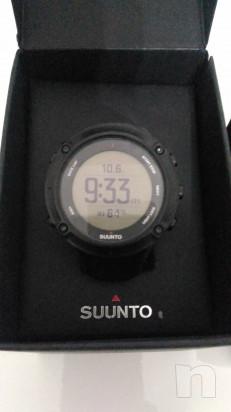 Suunto, Ambit3 Peak, Orologio, Unisex - Adulto foto-19010