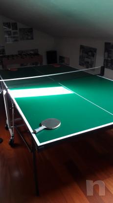 tavolo da ping pong perfetto foto-19013