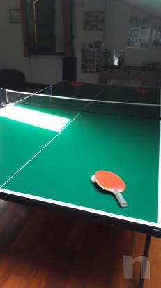 tavolo da ping pong perfetto foto-36795