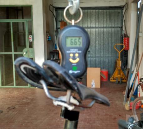 Bici da corsa FRM Scandium TG. 51 (M) foto-36850