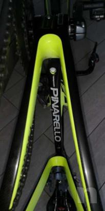 Bici da corsa Pinarello Gan Rs foto-36853