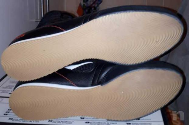 STIVALETTI BOXE ADIDAS MODELLO TYGUN  foto-36927