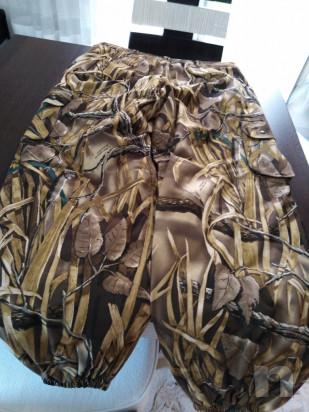 Pantaloni mimetici invernali Trakker foto-36956