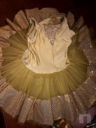 Set costumi danza/spettacolo foto-36966
