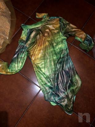 Set costumi danza/spettacolo foto-36964