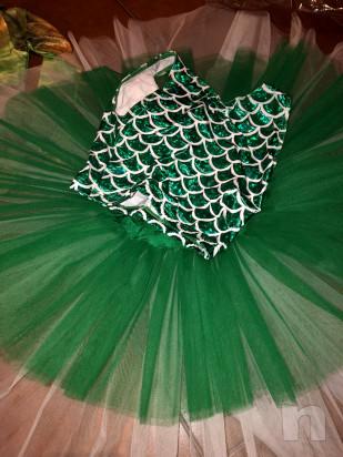 Set costumi danza/spettacolo foto-36965