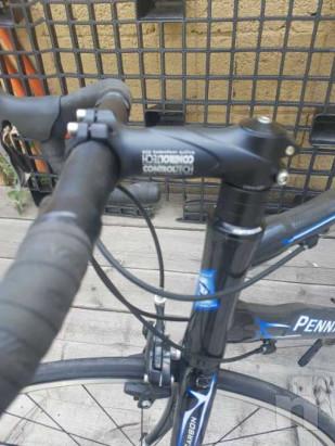 Bici da corsa Pennarola foto-36970