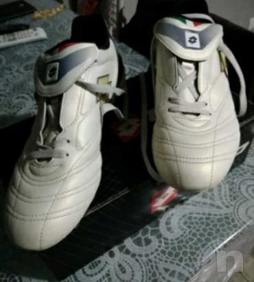 Scarpe da calcio foto-36973