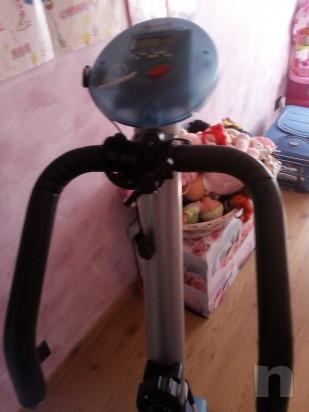 Cyclette da camera foto-37001