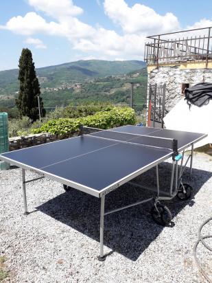 Tavolo da ping pong Artengo 750 outdoor foto-37012