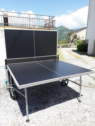 Tavolo da ping pong Artengo 750 outdoor foto-19104