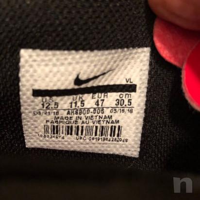 Nike Tiempo 6 tacchetti n.47 foto-37019