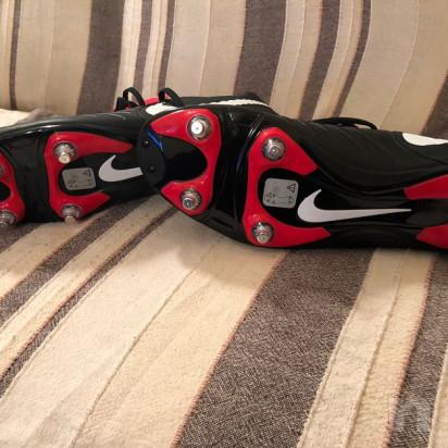 Nike Tiempo 6 tacchetti n.47 foto-37018