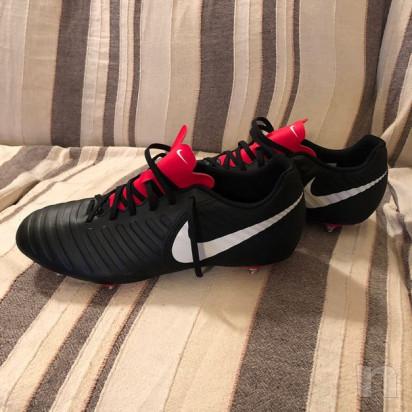 Nike Tiempo 6 tacchetti n.47 foto-37016