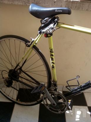 Bici da corsa unisex Atala foto-37023
