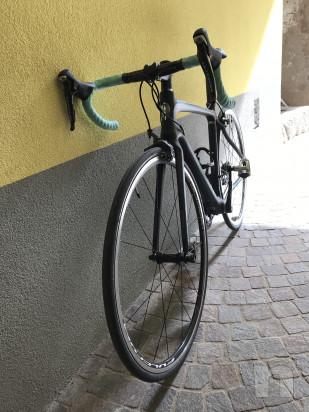 Bici da corsa Bianchi Intenso foto-37046
