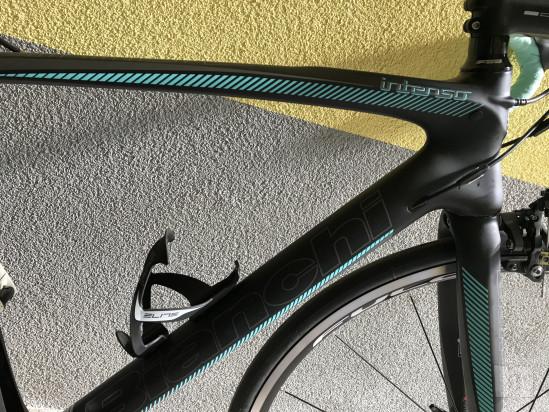 Bici da corsa Bianchi Intenso foto-37047