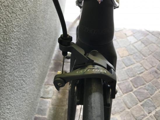 Bici da corsa Bianchi Intenso foto-37044