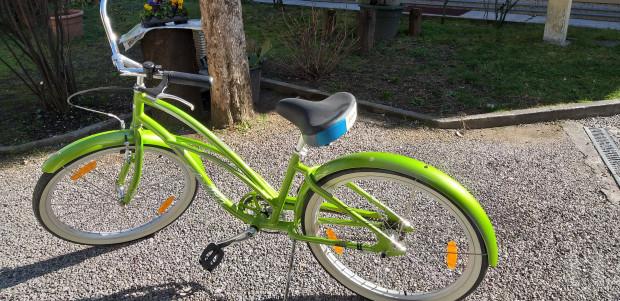 Electra Bike Cruiser Lux 1 da donna foto-37048