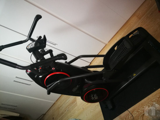 Step-bicicletta ellittica Bowflex Max Trainer M3 foto-37057