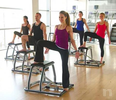 Sedia chair pilates foto-37108