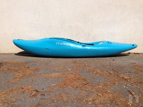Kayak da torrente Dagger Mamba 7.5 foto-37109