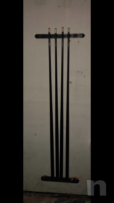 Tavolo/Biliardo professionale come nuovo con attrezzatura completa  foto-37114
