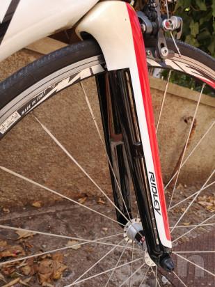 Bici da corsa Ridley noah sl  foto-37146