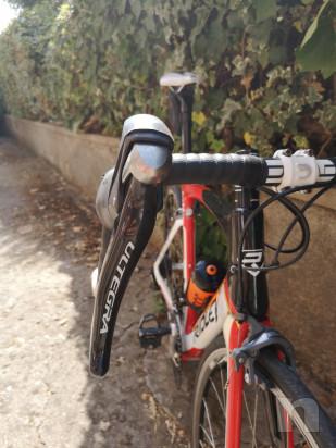 Bici da corsa Ridley noah sl  foto-37144