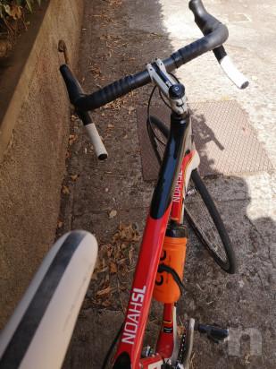 Bici da corsa Ridley noah sl  foto-37147