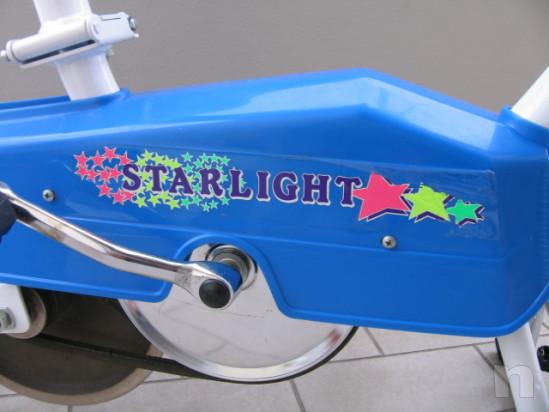 Cyclette Vintage DONDI Starlight anni '80  foto-37179