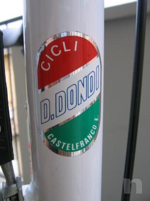 Cyclette Vintage DONDI Starlight anni '80  foto-37180