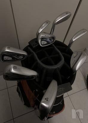 Sacca da golf   attrezzatura foto-37187