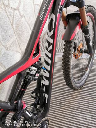MTB Specialized Camber S-Works foto-37219